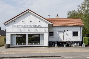 Rosendahls Begravelse samtalekontor